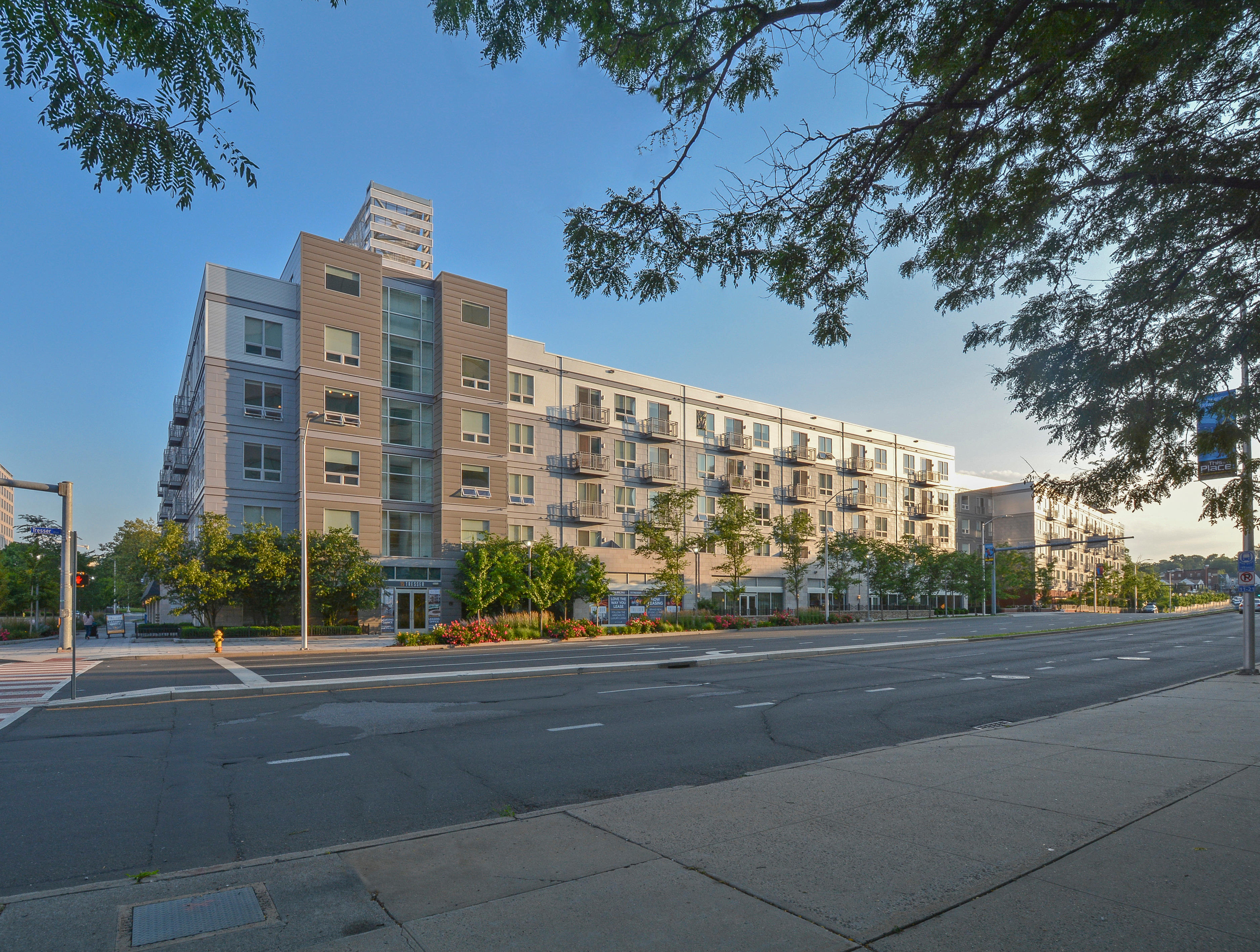 The Top Apartments In Stamford