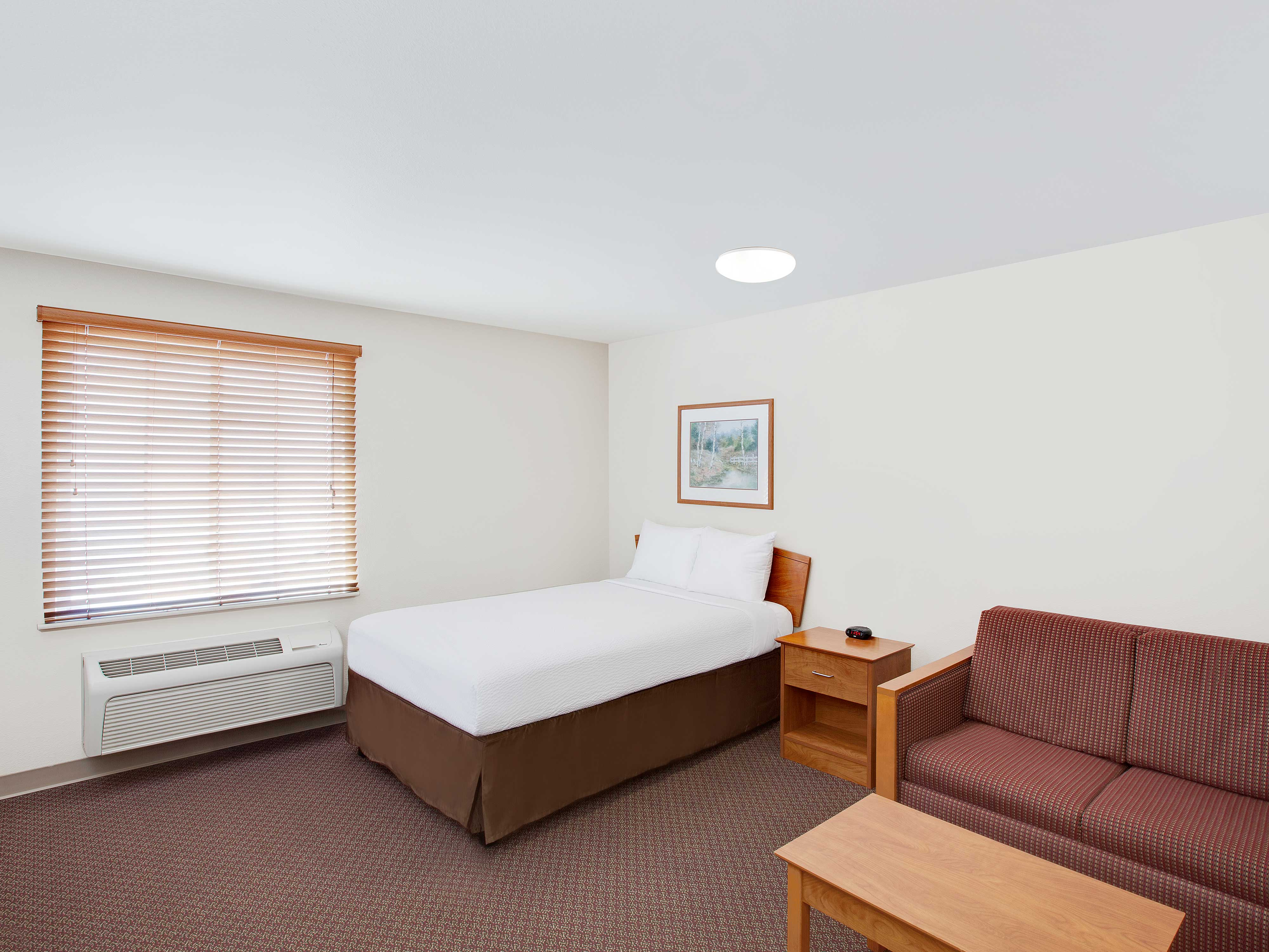 WoodSpring Suites Conroe