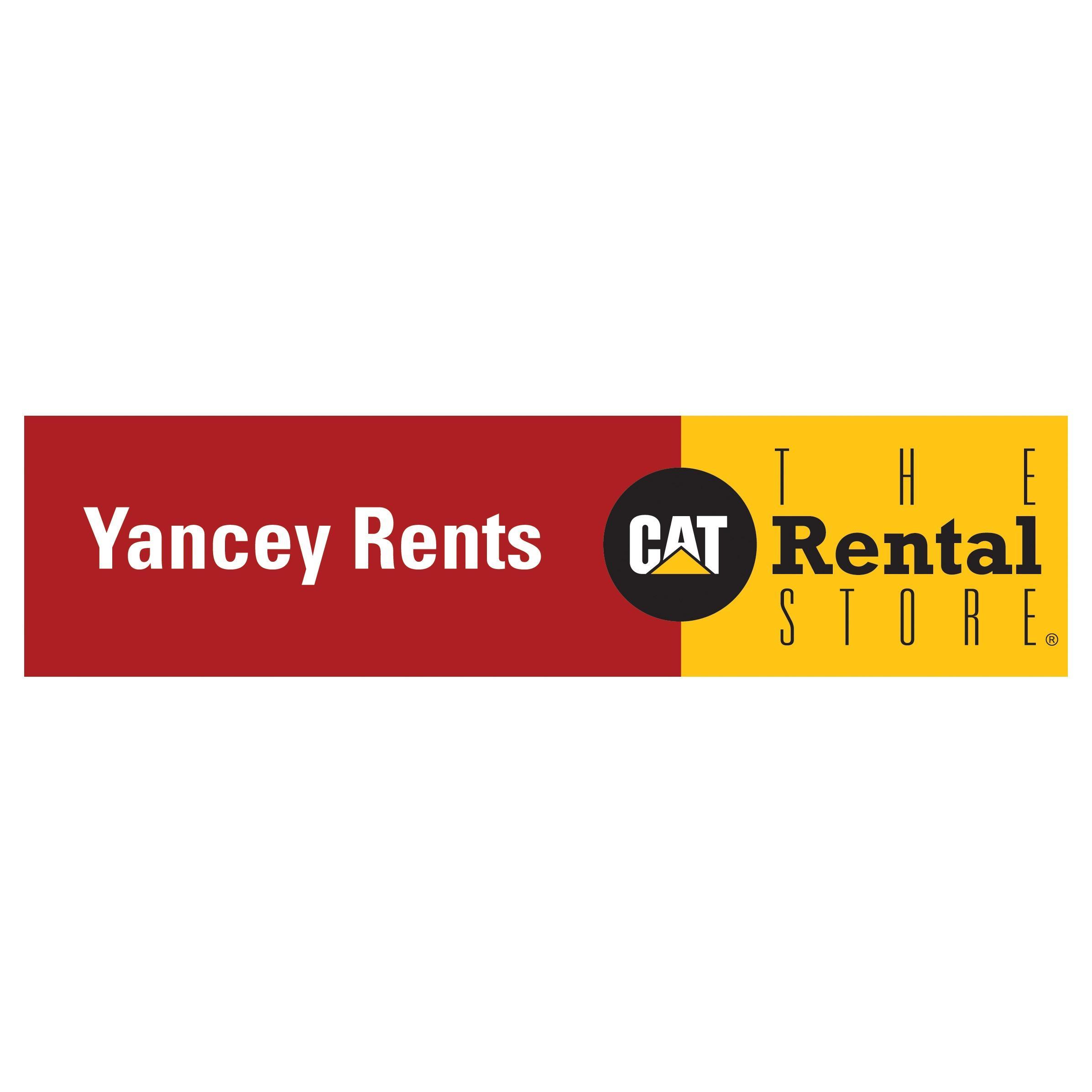 Yancey Rents Cat Rental Store