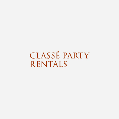 Classe Party Rentals - Rancho Cucamonga, CA - Party & Event Planning