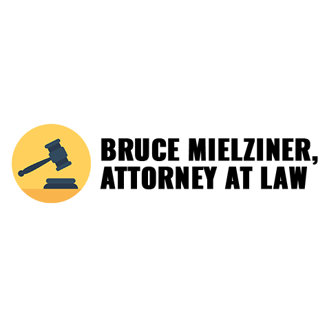 Bruce Mielziner, Attorney at Law