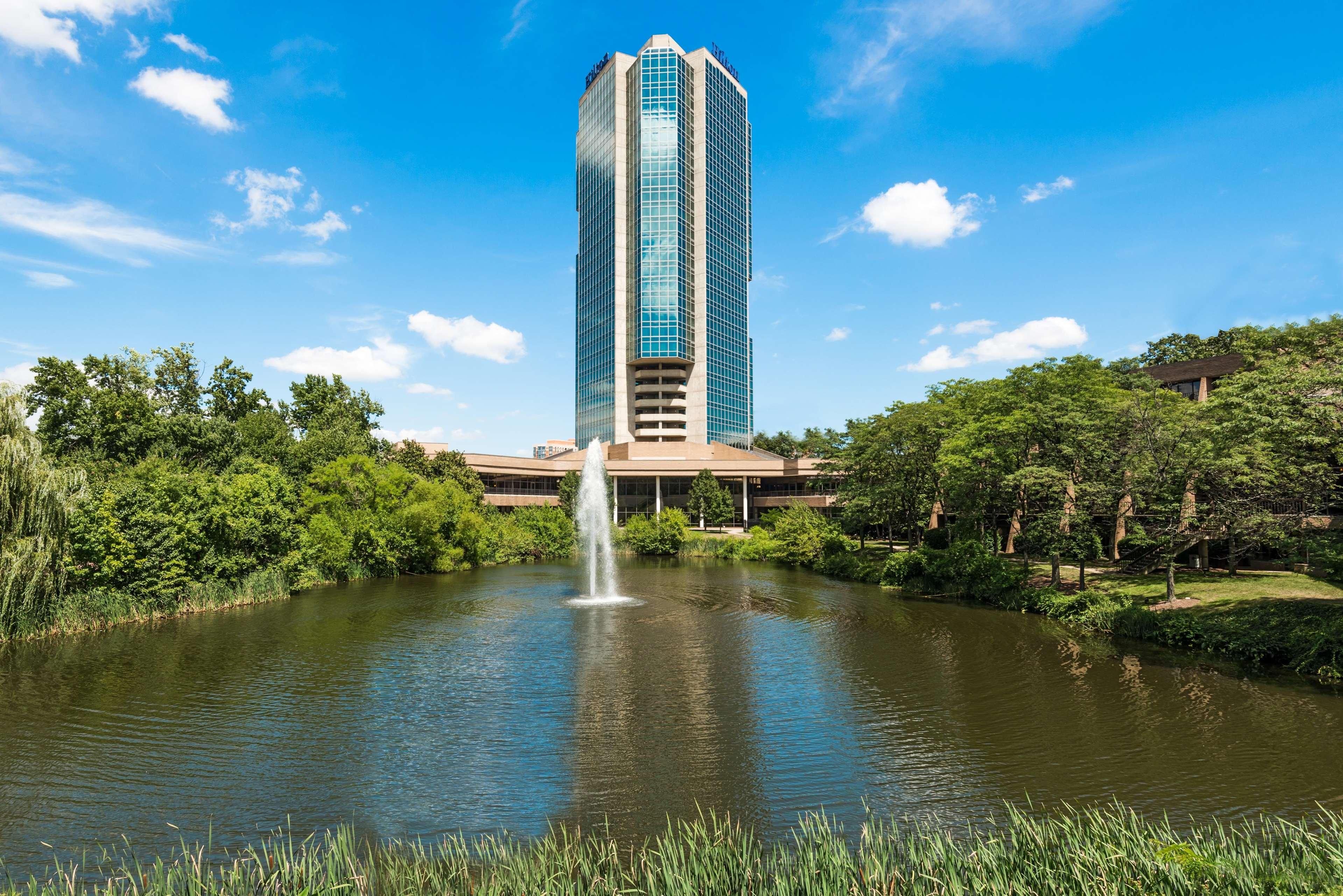 Hilton Mark Center Hotel Alexandria Va