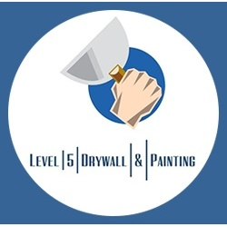 Level 5 Drywall & Painting Inc. - Grand Forks, ND - Painters & Painting Contractors