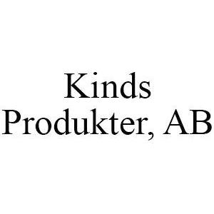Kinds Produkter, AB