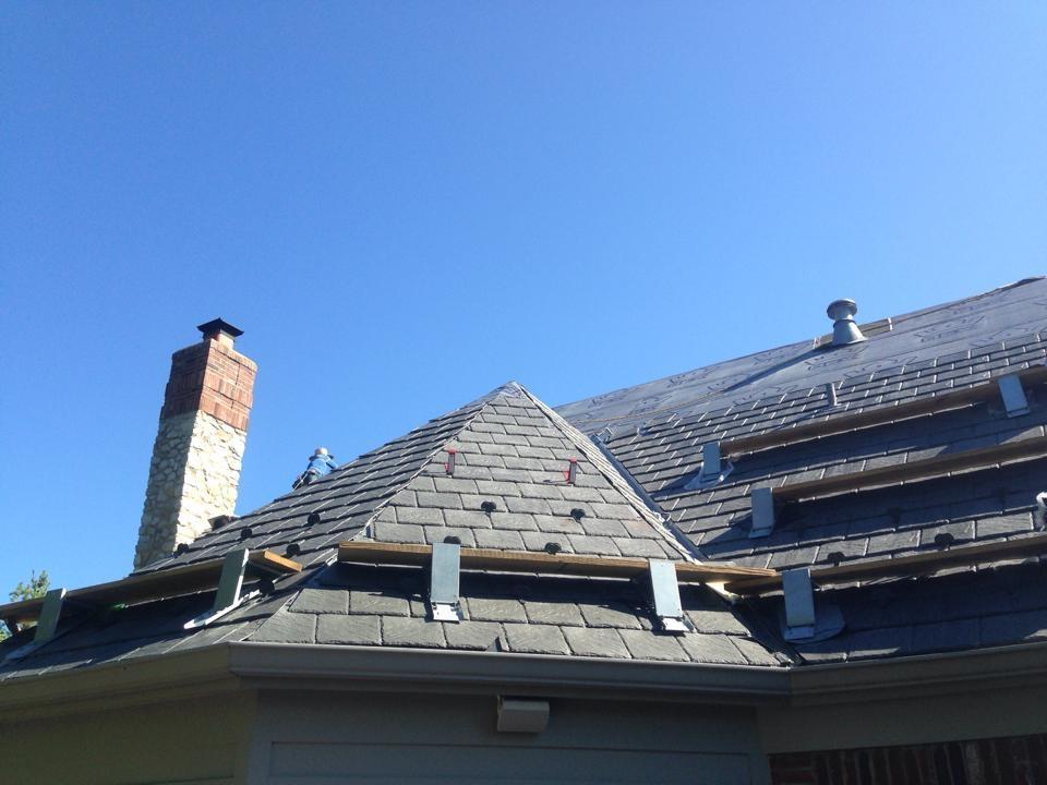 Bolt Construction Roofing Saint Louis Missouri Mo