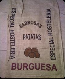 Almacenes de Patatas Arreba S.L.