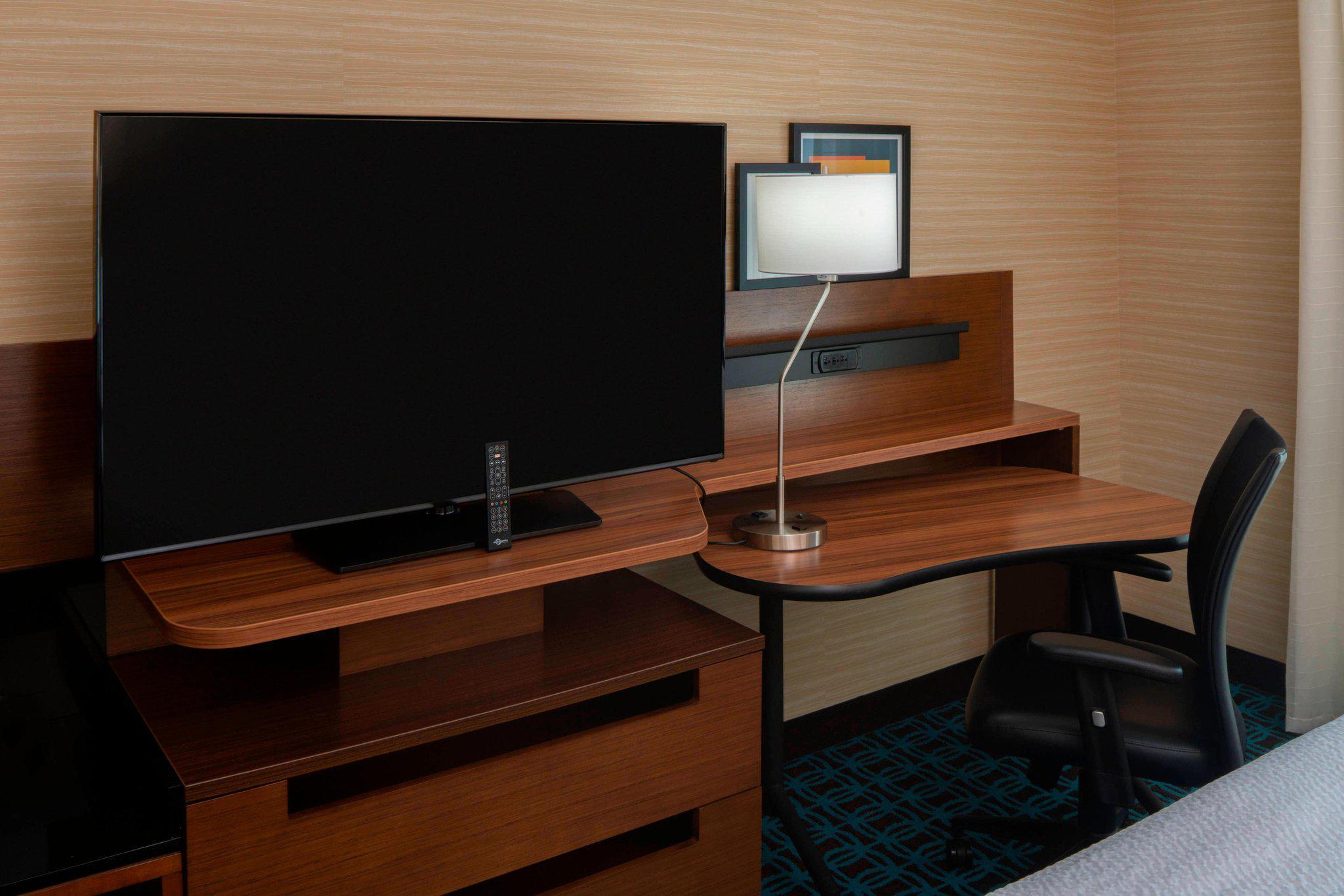 Fairfield Inn & Suites by Marriott Batesville