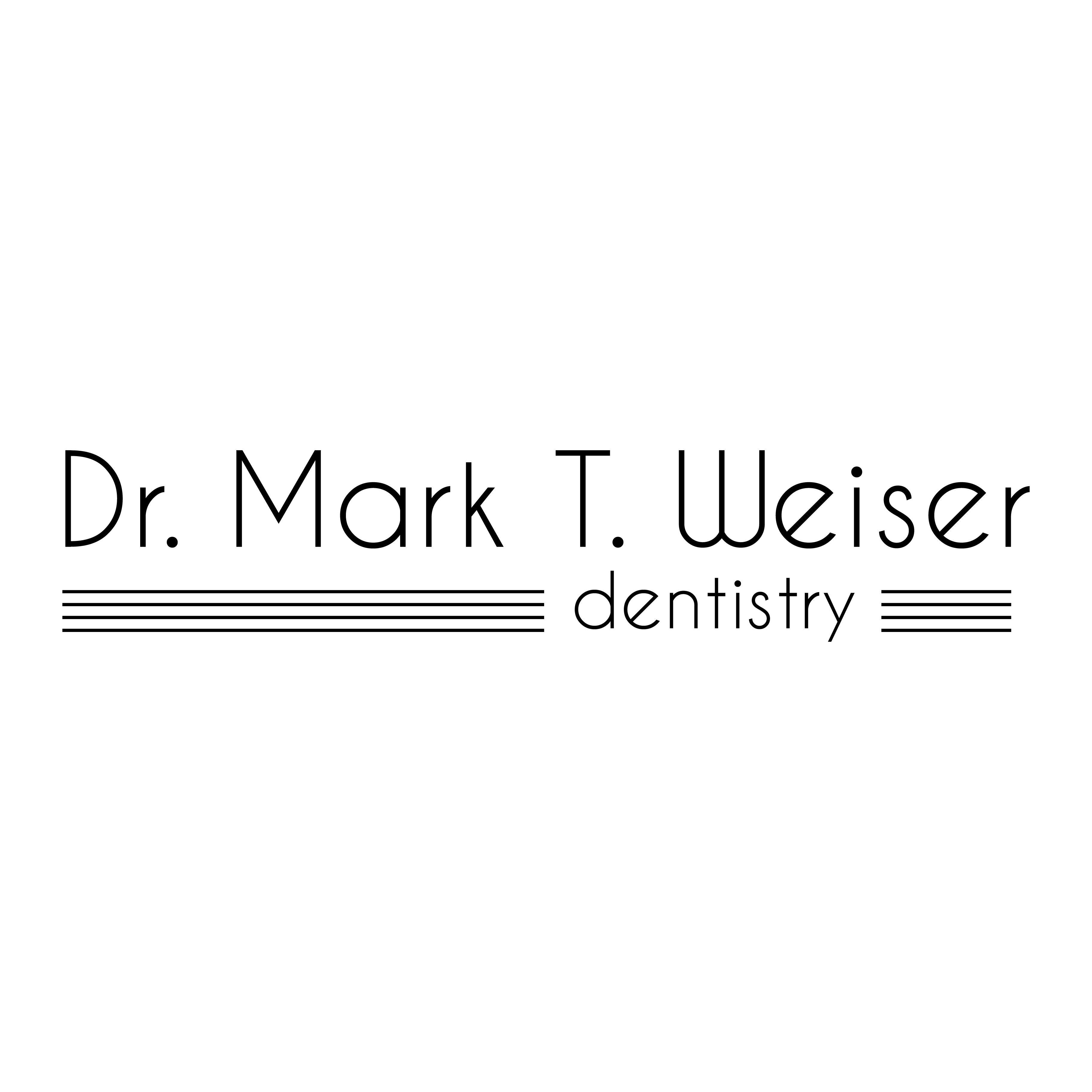 Mark T. Weiser, DDS