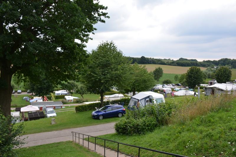 Osebos Camping