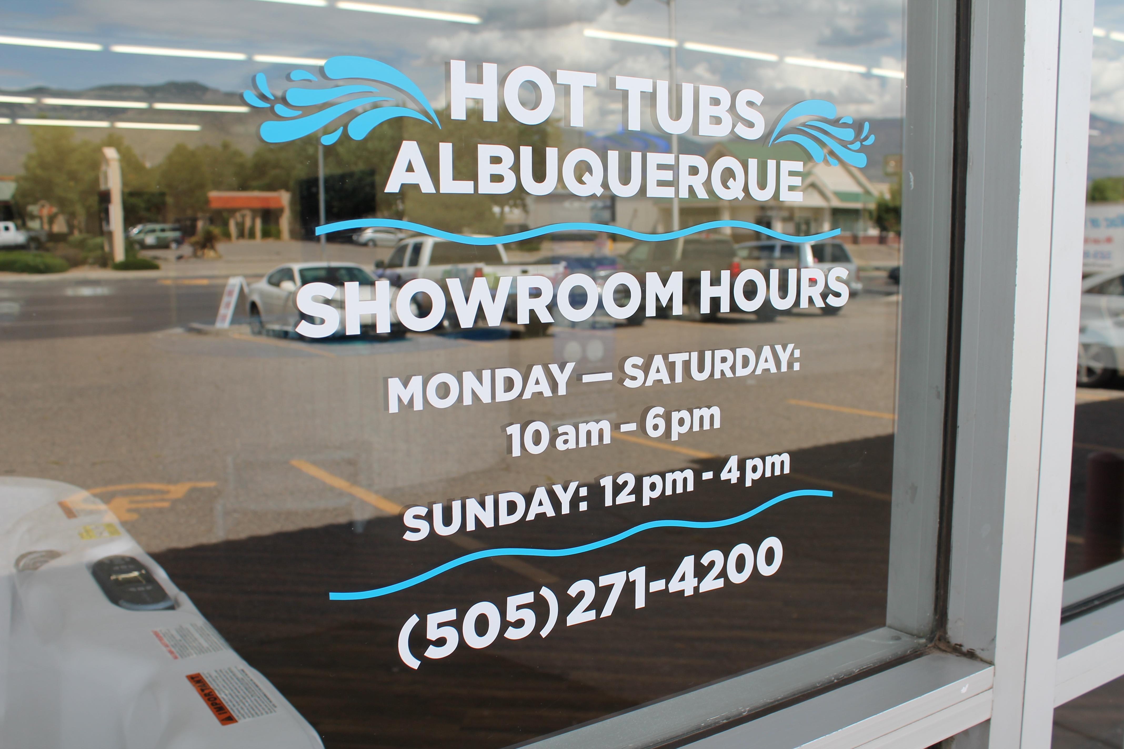 Hot Tubs Albuquerque Albuquerque New Mexico Nm