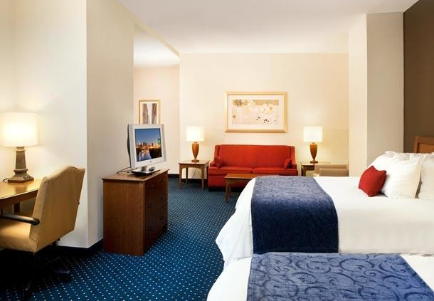 Residence Inn Philadelphia Center City image 27