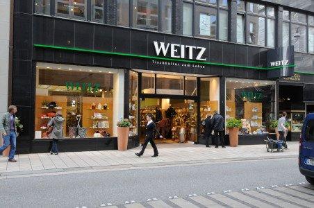 Fotos de W.WEITZ GMBH & CO. KG
