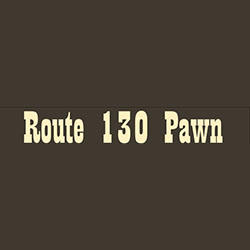 Route 130 Pawn