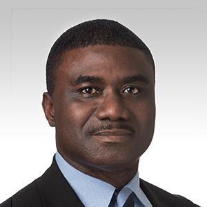 Leonard K Baidoo MD