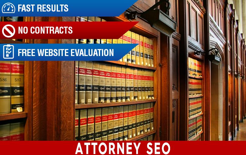 Attorney SEO Cincinnati