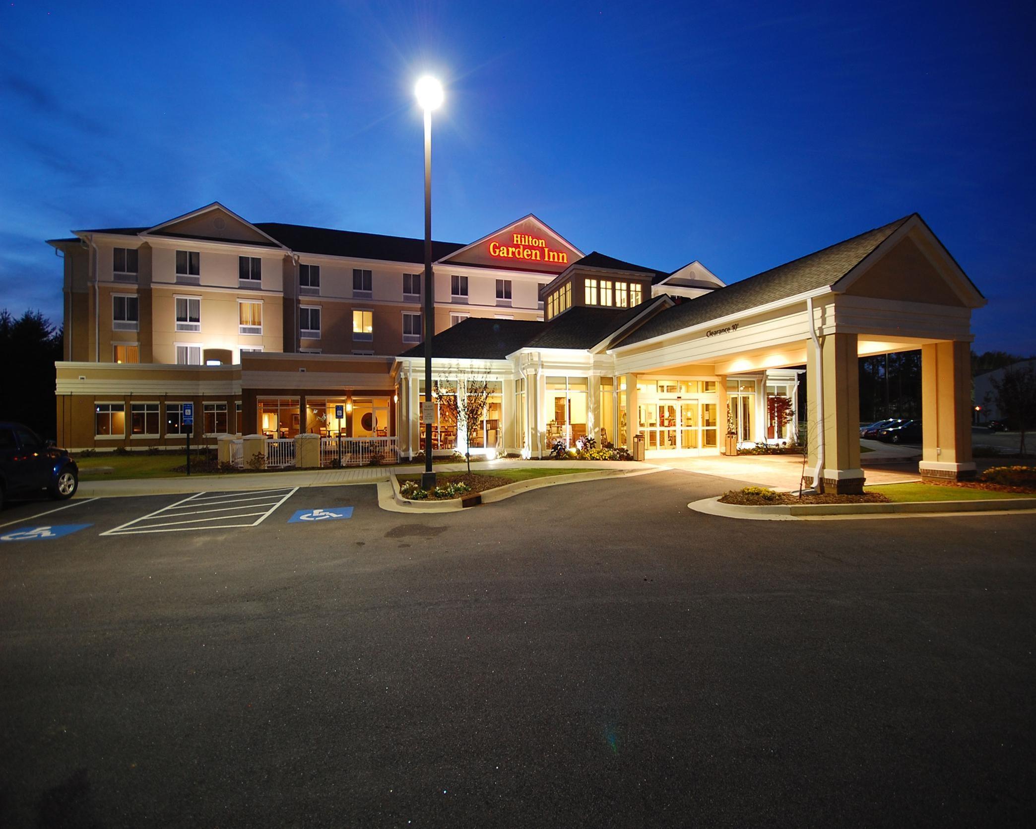 Hilton Garden Inn Aiken Aiken South Carolina