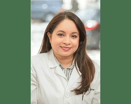 Cosmetic Dentist in NY Astoria 11106 Rainbow Dental, P.C.: Nabila Mannan, D.D.S. 2509 36th Avenue  (718)577-5314