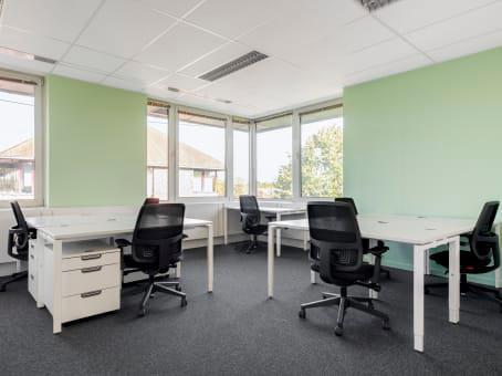 Regus - Waterloo, Office Park