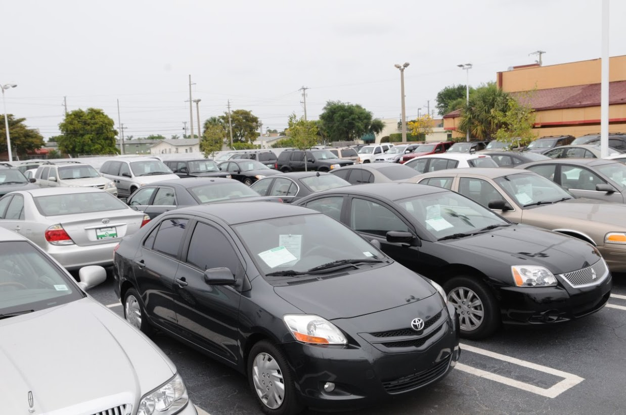 Drivetime Used Cars In West Palm Beach Fl 33409