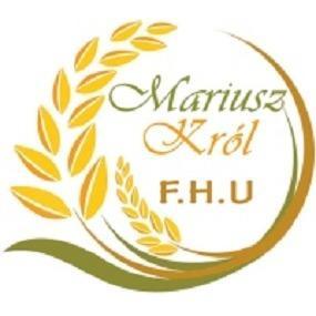 Producent kasz Skup zbóż Mariusz Król