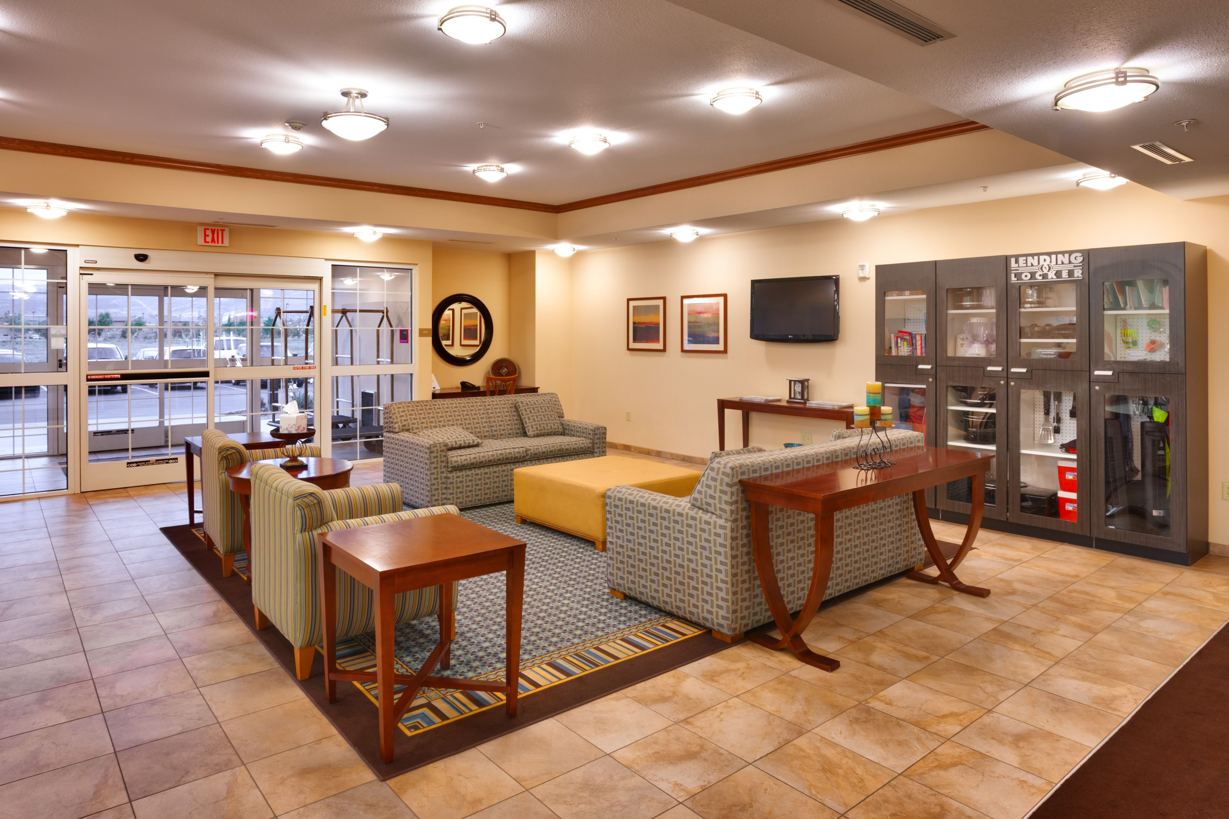 Candlewood Suites Grand Junction Nw In Grand Junction Co