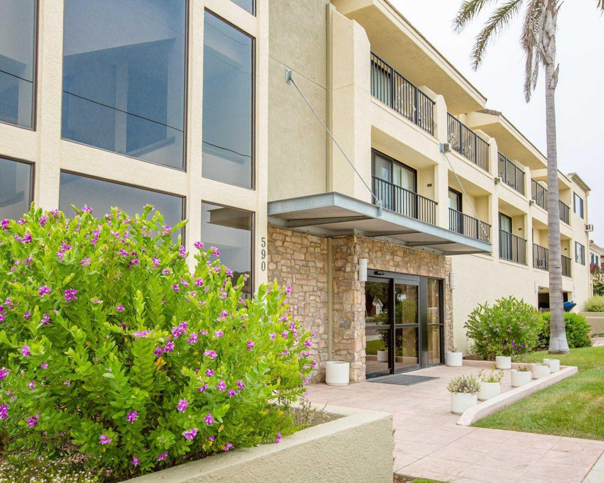 Comfort Inn San Marcos Ca Comfort Inn Escondido San Diego