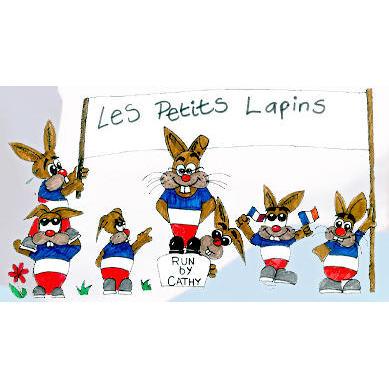 Le Club Des Petits Lapins
