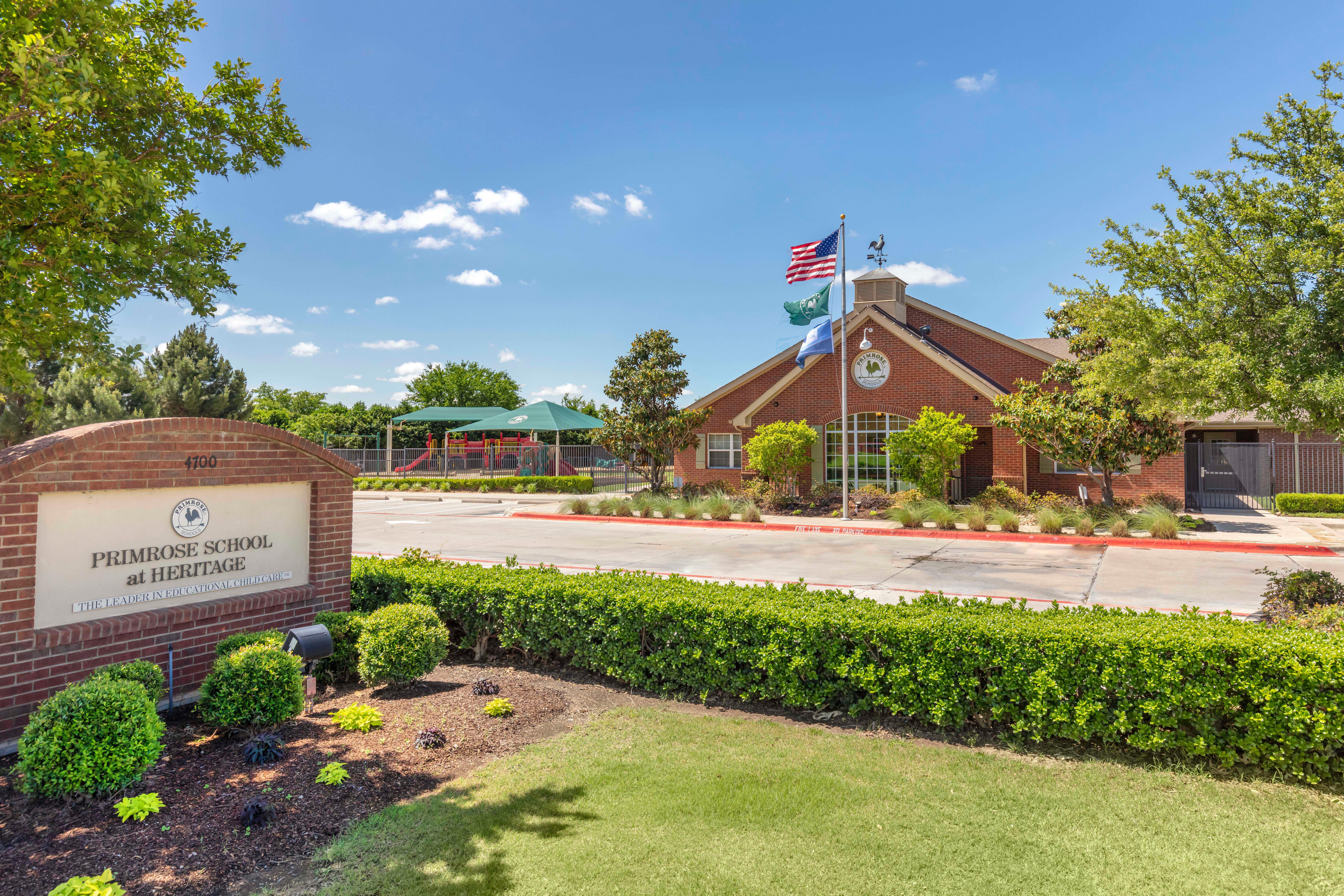 Primrose School at Heritage - Schools Keller Texas