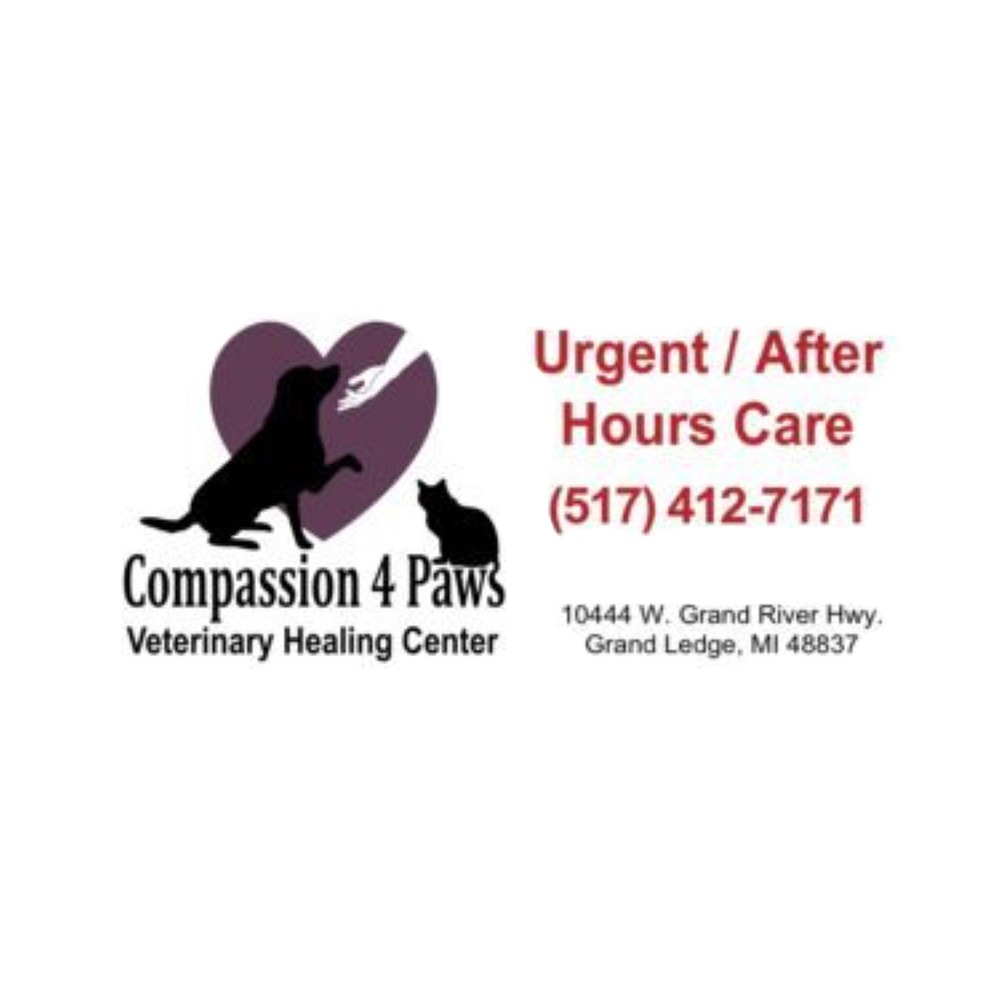 Compassion 4 Paws Veterinary Healing Center