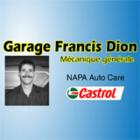 Garage Francis Dion - Granby, QC J2H 0W8 - (450)375-0737   ShowMeLocal.com