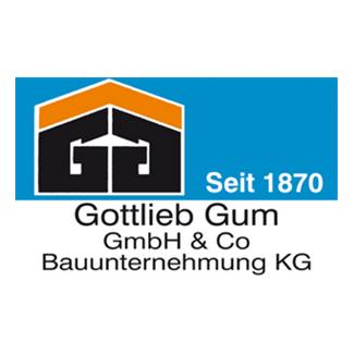 Bild zu Gottlieb Gum GmbH & Co. Bauunternehmung KG in Planegg