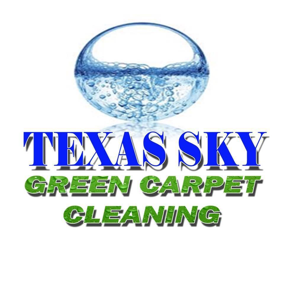 Texas Sky Carpet Cleaning