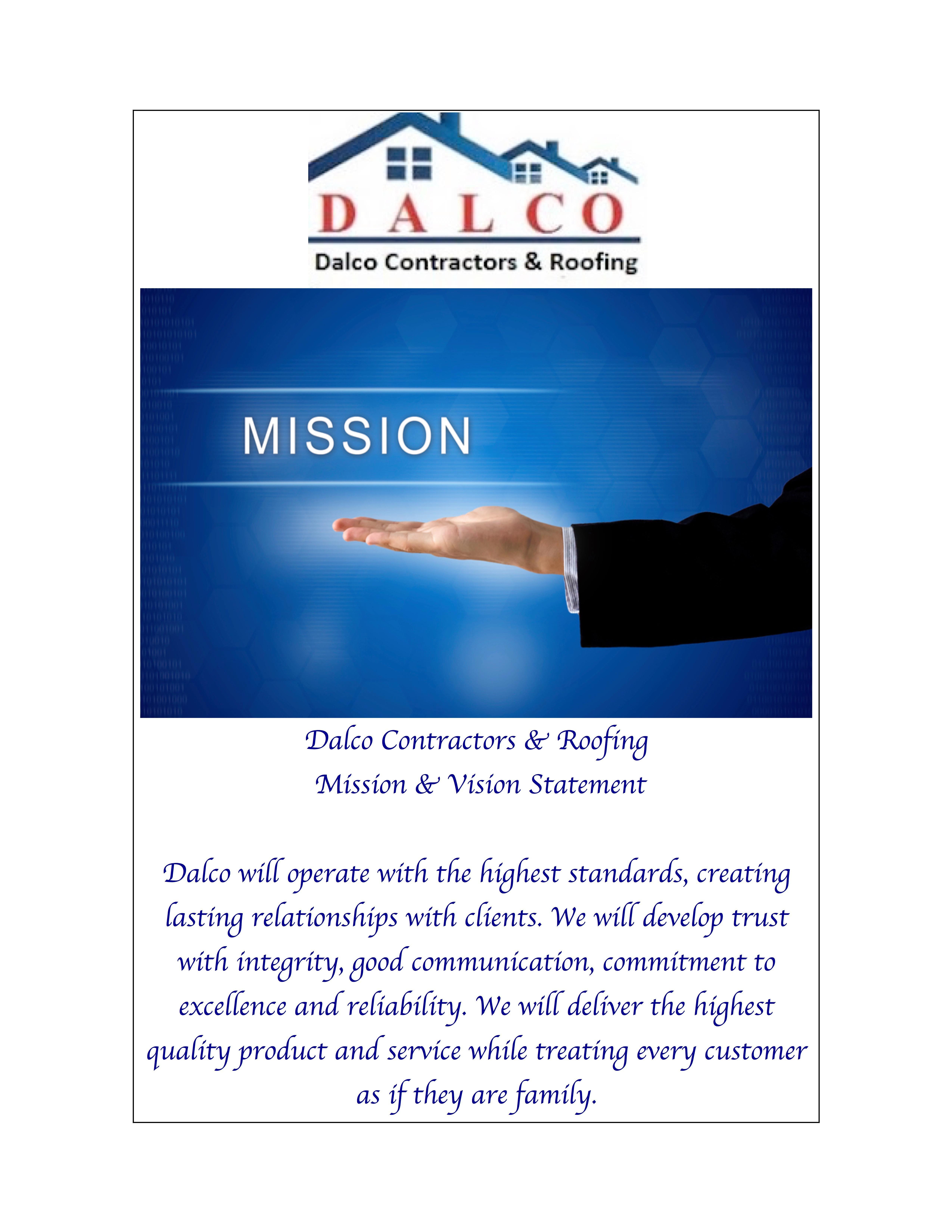 Dalco Contractors Amp Roofing Grand Prairie Texas Tx