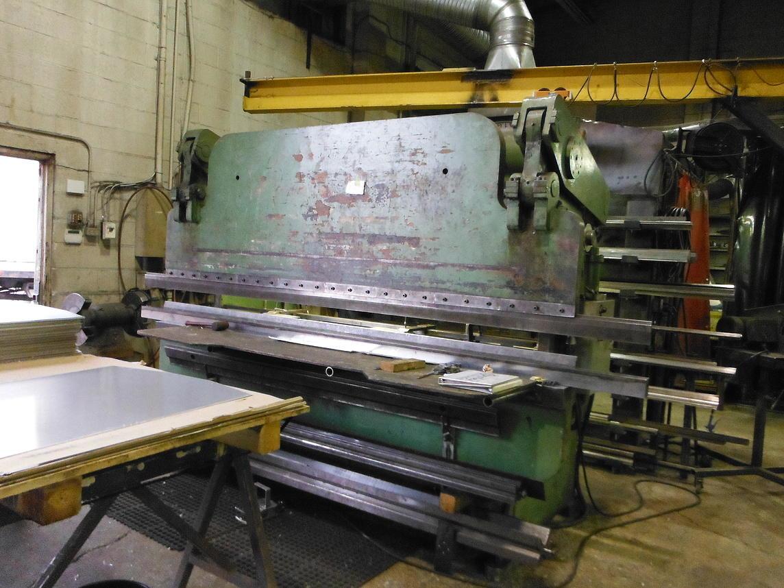 M J Metal Products Ltd