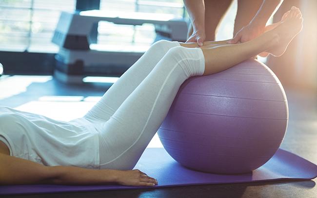 Praxis für Physiotherapie Carmen & Markus Regnet