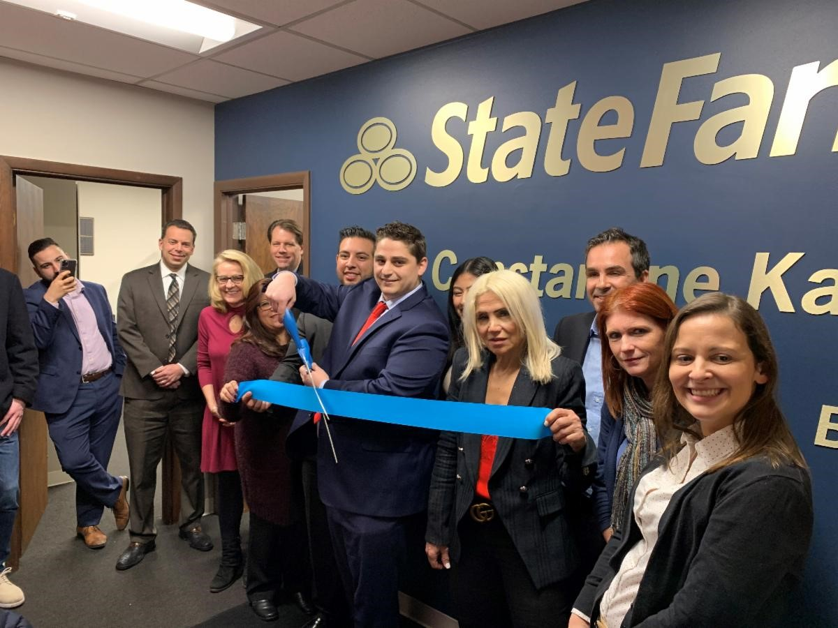 Drew Karis - State Farm Insurance Agent