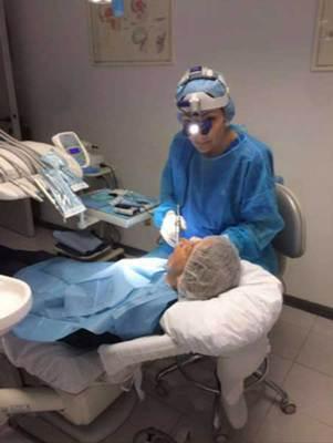 Studio Dentistico Ghibaudo Dott.ssa Silvia