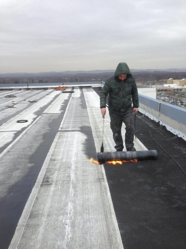 All Pro Roofing Amp Chimney Nj Elmwood Park New Jersey Nj