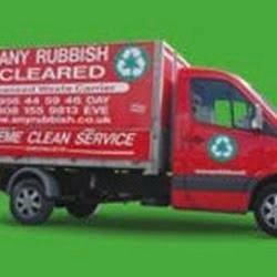 Any Rubbish Waste Management Ltd - London, London SE13 6TH - 020 8318 4240 | ShowMeLocal.com