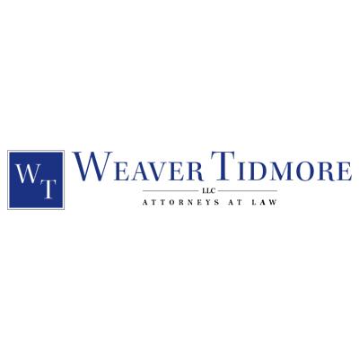 Weaver Tidmore, LLC