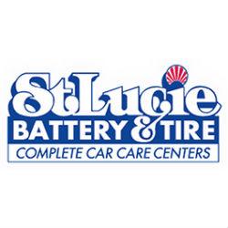 St. Lucie Battery & Tire - Hobe Sound - Hobe Sound, FL - Tires & Wheel Alignment