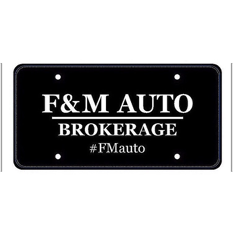 F&M Auto Brokerage #FMauto #TheMiracleWorkers