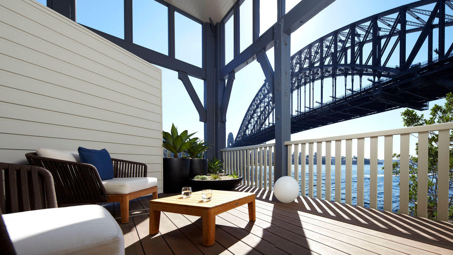 Hotel in NSW Sydney 2000 Pier One Sydney Harbour, Autograph Collection 11 Hickson Road Walsh Bay 0282989999