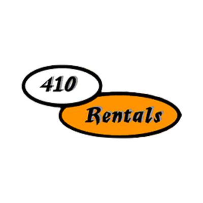 410 Rentals - Buckley, WA - Hardware Stores