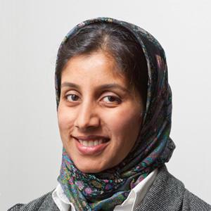 Nausheen Akhter MD