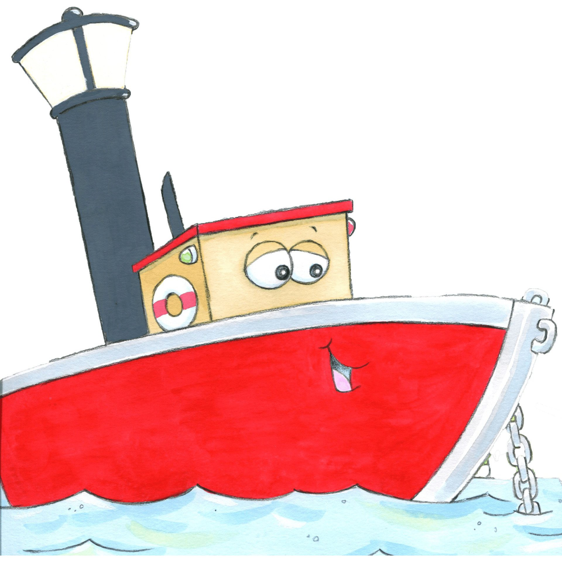 PJ The Lifeboat
