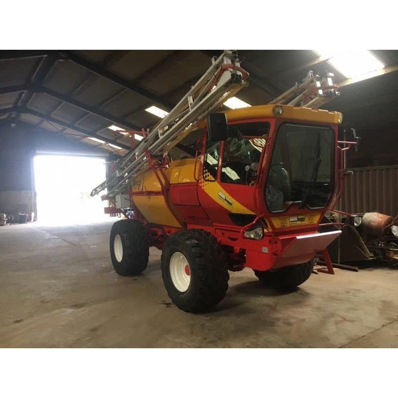Agrifit Machinery Ltd - York, West Yorkshire YO43 4HG - 07966 112629 | ShowMeLocal.com