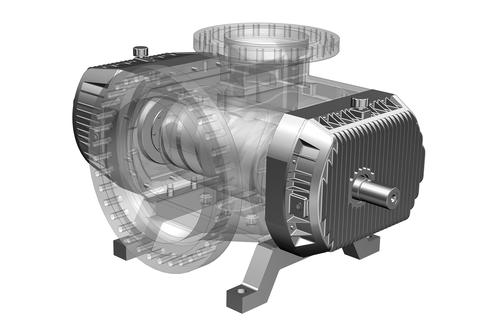 Leistritz Pumpen GmbH