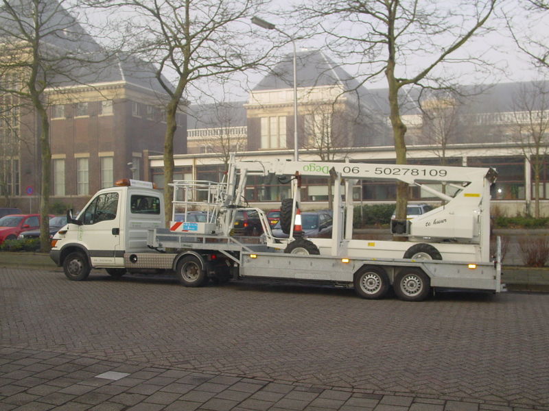 Schoonmaakbedrijf Dego Delft