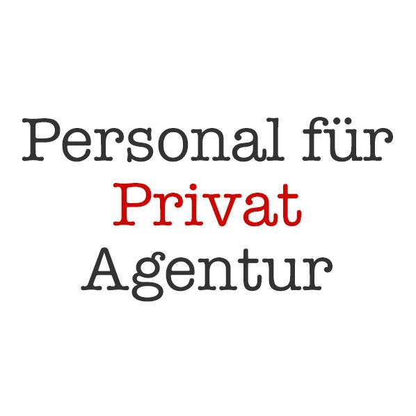 Bild zu Personal für Privat Agentur in Chemnitz